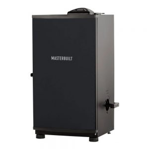 Masterbuilt 30 Digital Electric Smoker