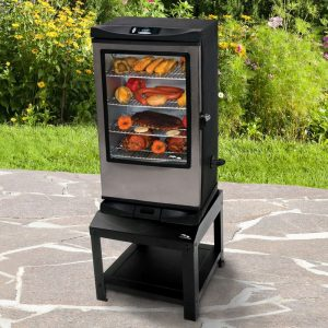 Masterbuilt Electric Smoker Stand