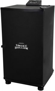 Masterbuilt Smoke Hollow 30 Digital Electric Smoker