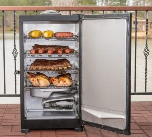 Masterbuilt 30 inch Black Electric Digital Smoker